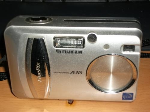 FinepixA310