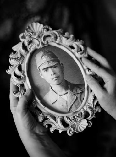 仏領インドシナで戦死した祖父