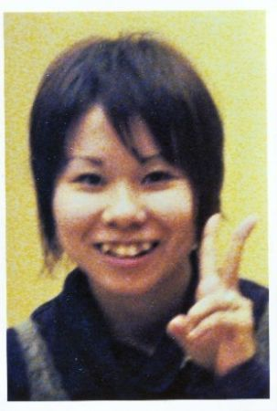 豊田智美さん(22)