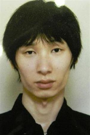 仲田敬行容疑者(28)